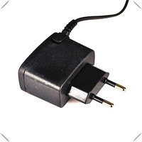 mini usb adapter color wall charger for cell phone
