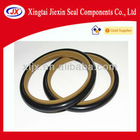 food grade silicone rubber oil seals ensure quality