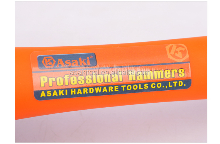 AK-9570 Sledge Hammer with TPR handle