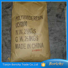 market price of Polyamide resin co- soluble