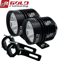 Hot Style Motorcycle Parts LED Lights