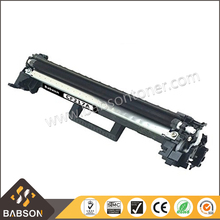 Hot Selling CF217a 17a Black Compatible Laser Toner Cartridge for hp printer