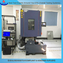 AGREE Vibration Chambers Temperature Humidity and vibration Combined Testing equipment