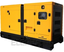Best Quality 175kva Diesel Silent 3 Phase Generator for sale