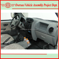 used mini van china manufacturer