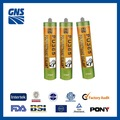 GNS PU365 polyurethane elastic transportation seal sealant for bonding and sealing