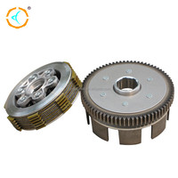 Chongqing Motorcycle Part CG200 Motorcycle Centrifugal Clutch with Good Quality