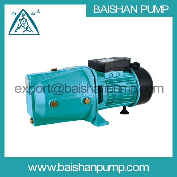 Garden usage jet pump mini type self priming cleaning water pumps