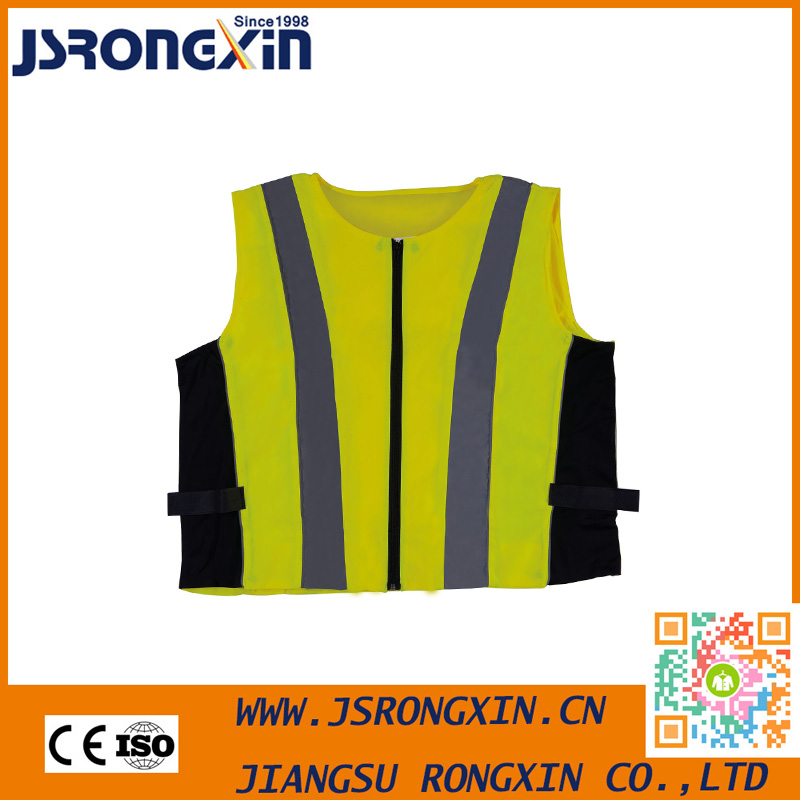 Complete Production Line Led Running Vest Reflective