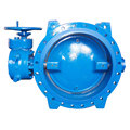 Long Neck Lug Type Model 30 Butterfly Valve