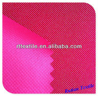 Cold Resistant -15 oxford 600D PVC coated fabric