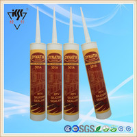 Free Samples Factory Price High Intensity Silicone Structural Sealant
