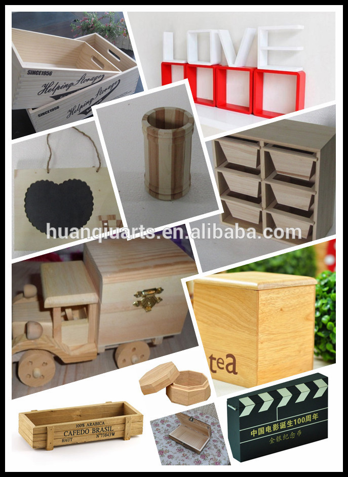 2015 new designed wholesale natural unfinishd cheap wooden for Buy wooden fruit crates