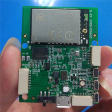 Printed Circuit Board Fr4 Printer Pcba Integrated Electronic Pcb Board Assembly Factory