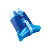 2018 New Sports BPA Free Travel Silicone 500ML Collapsible Water Bottle