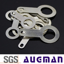 High quality washers used industrial parts stainless steel flat with washer