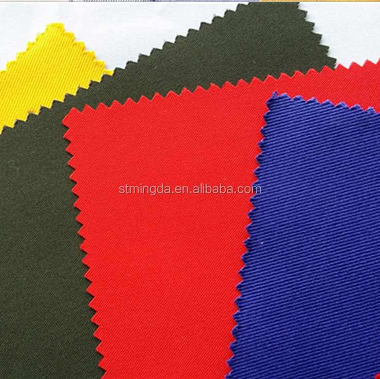 hot sale fire proof IIIA aramid fabric/ meta aramid woven fabric for Oil & Gas Industry protective garment