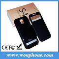 aluminium Battery case 3200mah for original I9500
