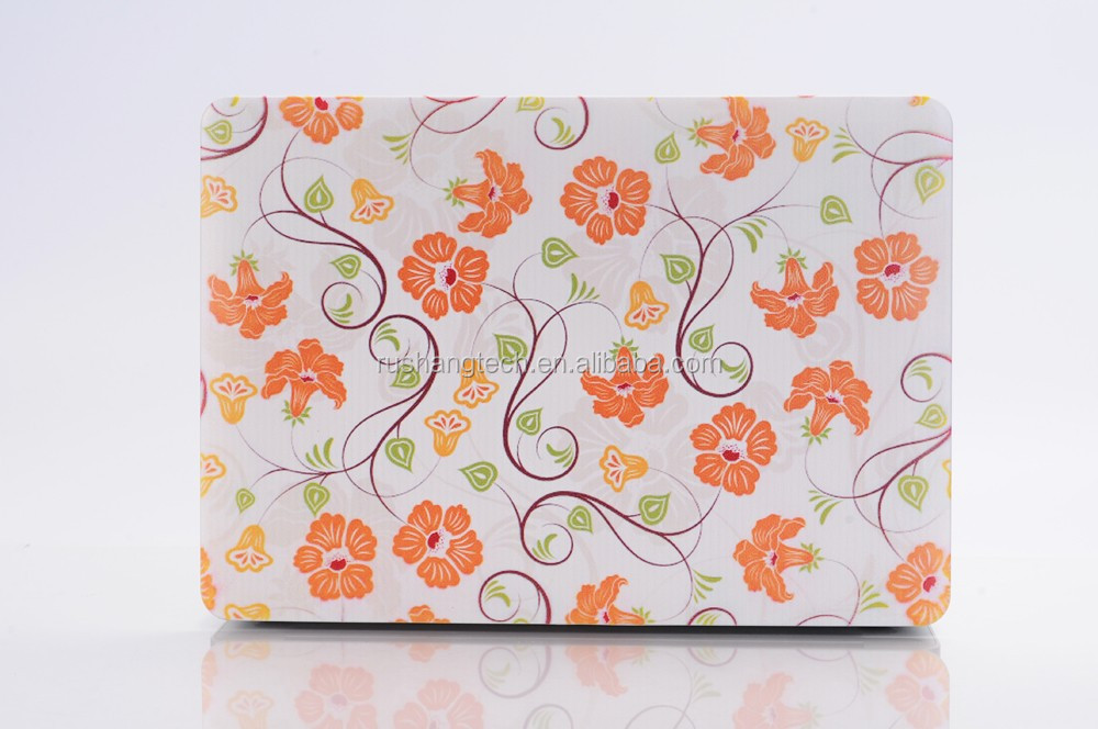 Laptop shell for Macbook protective case air 13""