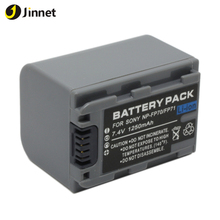 Rechargeable Lithium-Ion Battery Pack for Sony NP-FP30, NP-FP50, NP-FP60, NP-FP70, NP-FP90 InfoLITHIUM P Handycam Camcorder