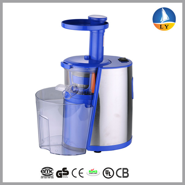 Automatic used juicer stainless steel juicer