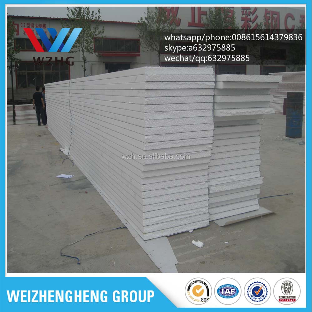 prefabricated foam concrete sandwich panel
