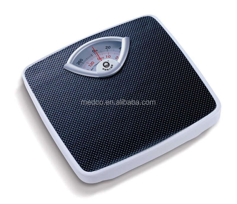 BR9201-L10 Black Electronic Weighing Scale Mechanical Personal Scale Camry Weigh Scale