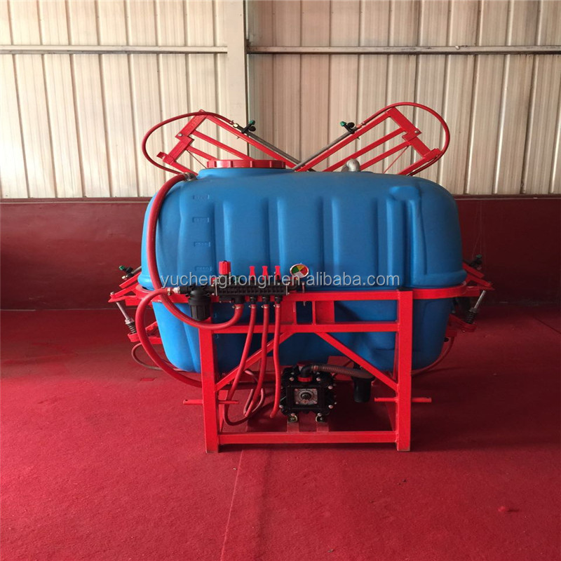 agricultural machinery insecticide sprayer