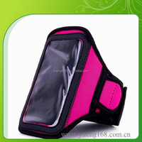 2016 High Quality mobile phone waterproof pouch