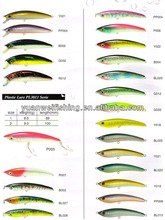 PL3010-3011 New Fishing Lures for 2014