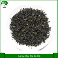 China organic certified green tea leaves green tea supplier