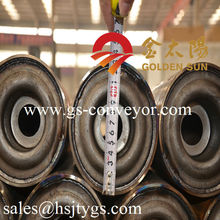 wire cord belt conveyor roller idler,mining belt conveyor roller manufacturer