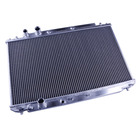 High Performance 2 Rows Aluminum Car Radiator for HONDA CIVIC SI 2006-2009