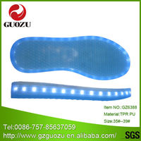girls boys led sole