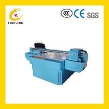 low cost high resolution digital inkjet printer / high speed metal printing machine price