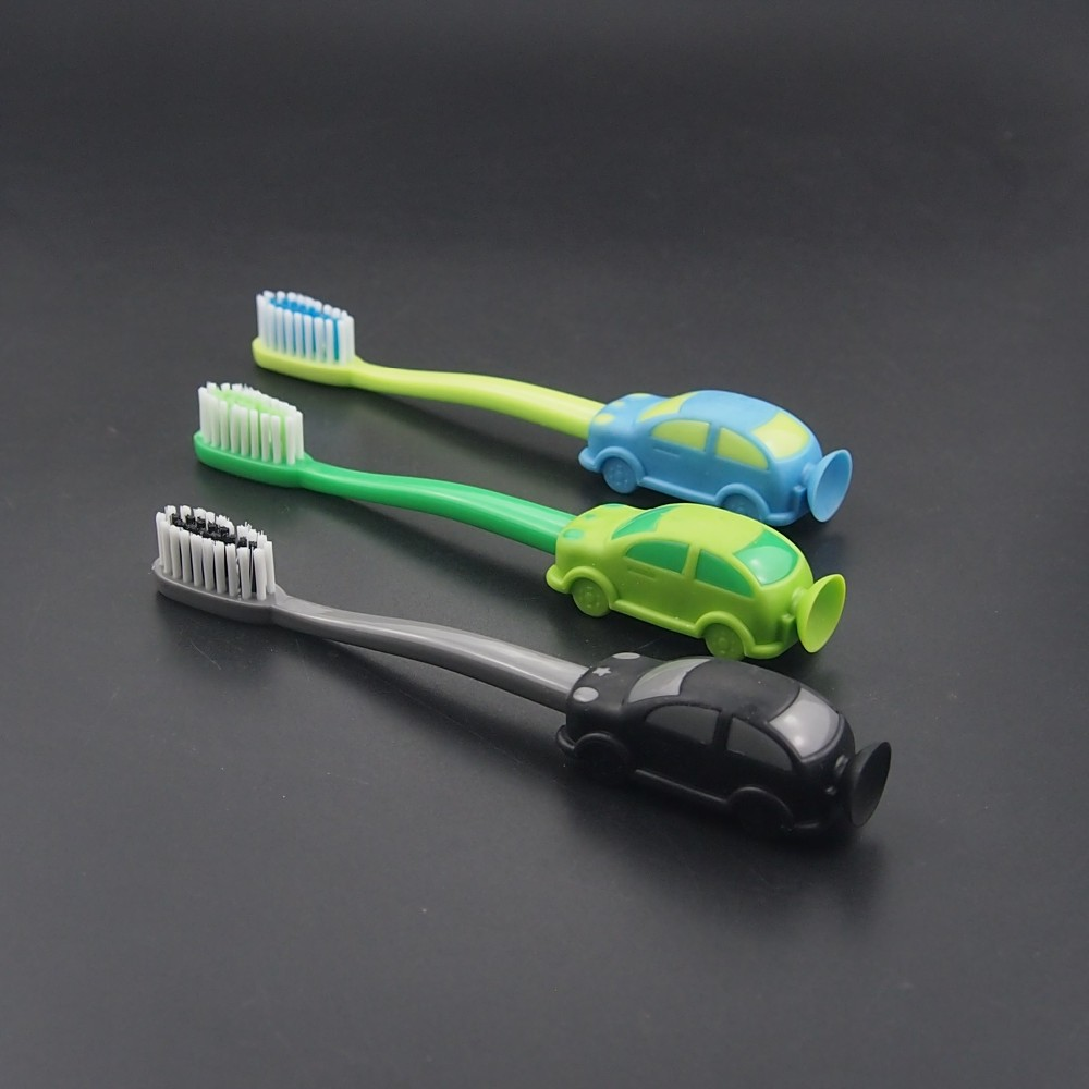 Super Hard Bristle Toothbrush For Smokers Automatic