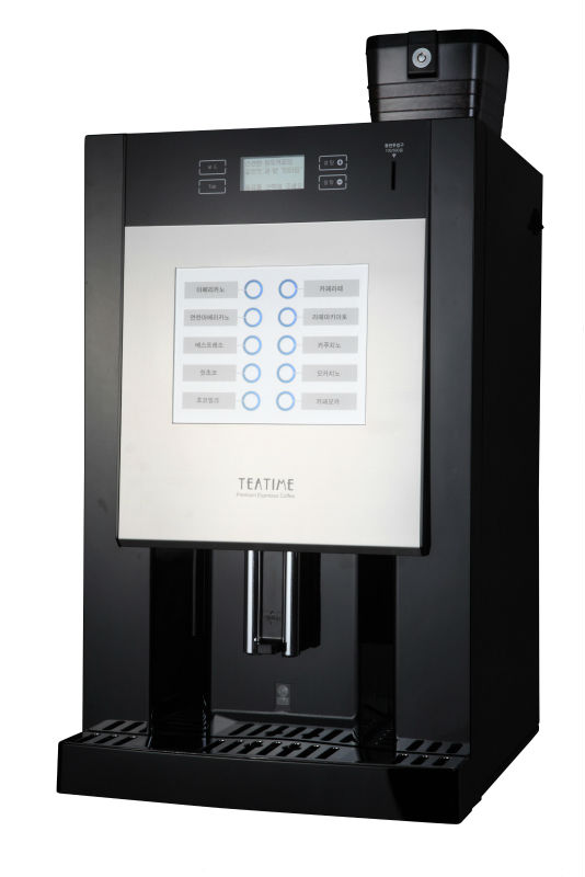 ESPRESSO COFFEE MACHINE DSK-C10FB