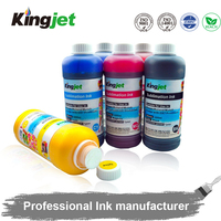 Factory price J-tec quality sublimation ink,ink sublimation