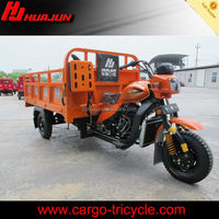 cargo tricycle/electric trike for cargo/3 wheel flatbed trike