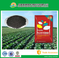 Bio compost fertilizer Filliwon (Organic matter: 70% min)