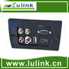 /product-detail/hotel-conference-use-hdmi-vga-rca-audio-usb-in-wall-connection-multimedia-wall-socket-60504440301.html