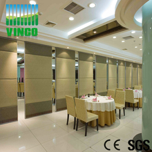 hotel ,conference,restaruante equipment shock absorber activity partition