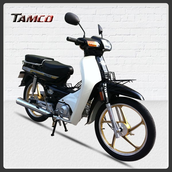 Tamco C90 110cc moped motorbike for sale