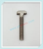Wholesale High Tensile Stainless Steel T- head Bolts