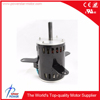 3.3 inch single phase ac fan motor for air purifier