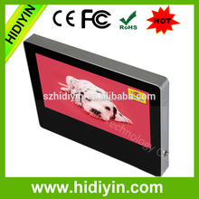 13.3'' quad core 1.5GHz digital sigange advertising player
