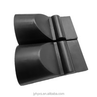 Jiangyin huayuan provides various EPDM,Silicone,NR,SBR ,CR,FKM rubber products as insulation materials