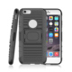 Holster Belt Clip Combo Case Phone Covers For iphone7 6 8 for huawei with Kickstand