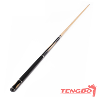 Canada maple wood nice pool sticks jianying billiards cue