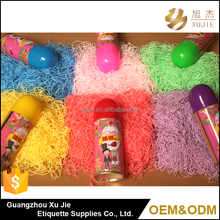 Guangzhou Xujie company anti-flaming Low price silly string bulk